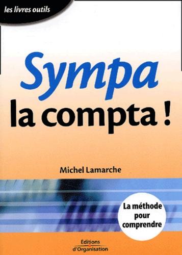 Michel Lamarche - .