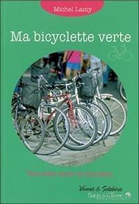 Accentsonline.fr Ma bicyclette verte - Vous allez aimer la bicyclette Image