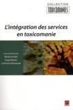 Michel Landry et Serge Brochu - Intégration des services en toxicomanie.