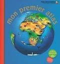Michel Langrognet - Mon premier atlas.