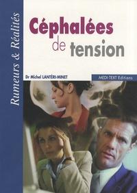 Michel Lanteri-Minet - Céphalées de tension.