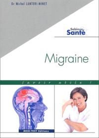 Michel Lanteri-Minet - Migraine.