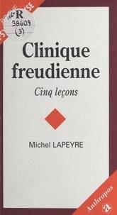 Michel Lapeyre - .