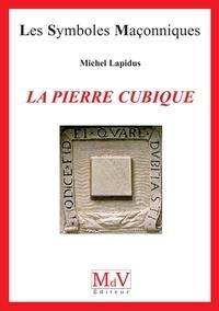 Michel Lapidus - N.10 La pierre cubique.