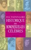 Michel Larivière - Dictionnaire historique des homosexuel-le-s célèbres.