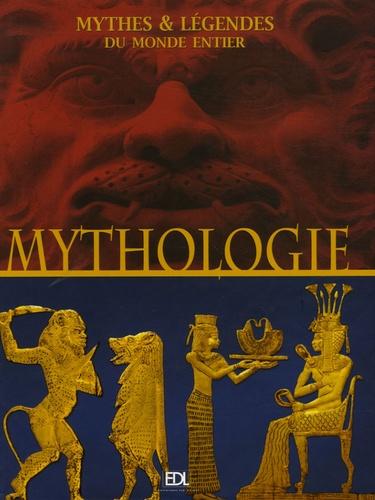 Michel Laugel - Mythologies - Mythes & légendes du monde entier.