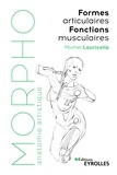 Michel Lauricella - Formes articulaires - Fonctions musculaires.