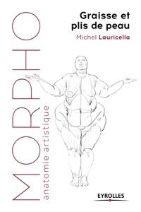 Michel Lauricella - Graisse et plis de peau.