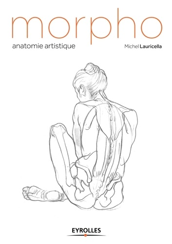 Morpho. Anatomie artistique
