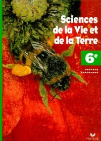 Coachingcorona.ch BIOLOGIE 6EME SCIENCES DE LA VIE ET DE LA TERRE. Programme 1996 Image