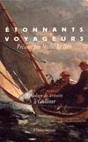 Michel Le Bris - Anthologie des écrivains de Gulliver.