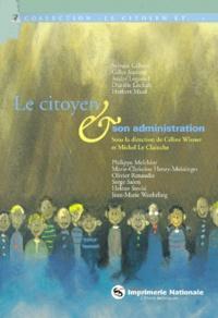Michel Le Clainche et Céline Wiener - .