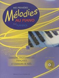 Michel Le Coz et Christian Joly - Chansons traditionnelles françaises et chansons de Noël. 1 CD audio MP3