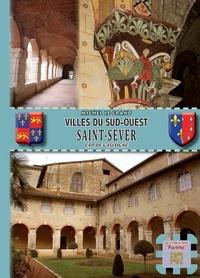 Michel Le Grand - Villes du Sud-Ouest - Saint-Sever, Cap de Gascogne.