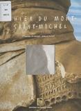 Michel Le Louarn - Cahier du Mont-Saint-Michel.