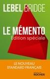 Michel Lebel - Le mémento - Edition spéciale, Le standard français.