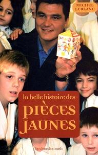 Michel Leblanc - .