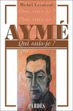 Michel Lécureur - Aymé.