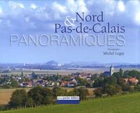Michel Legay - Nord & Pas-de-Calais panoramiques.