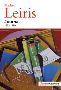 Michel Leiris - Journal - 1922-1989.