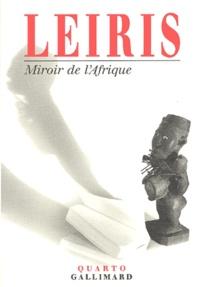 Michel Leiris - .
