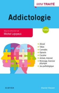Michel Lejoyeux - Addictologie.