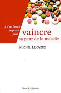 Michel Lejoyeux - .