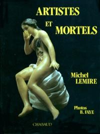 Michel Lemire - .