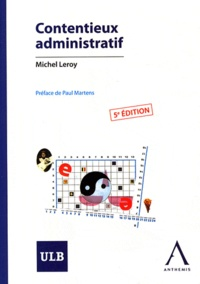 Histoiresdenlire.be Contentieux administratif Image