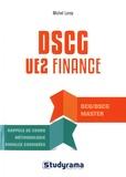 Michel Leroy - DSCG UE2 finance.