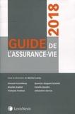 Michel Leroy - Guide de l'assurance-vie.