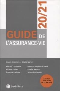 Michel Leroy - Guide de l'assurance vie.