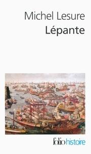 Lépante - La crise de lEmpire ottoman.pdf