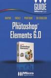 Michel Lévy - Adobe Photoshop Elements 6.0.