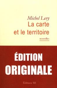 Michel Levy - La carte et le territoire.
