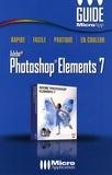 Michel Lévy - Photoshop elements 7.