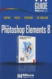 Michel Lévy - Photoshop Elements 8.