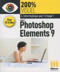 Michel Lévy - Photoshop Elements 9.