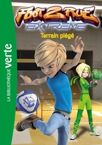 Foot 2 rue Extreme Tome 2.pdf