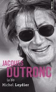 Deedr.fr Jacques Dutronc - La bio Image