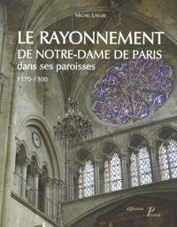 Era-circus.be Le rayonnement de Notre-Dame de Paris dans ses paroisses 1170-1300 Image