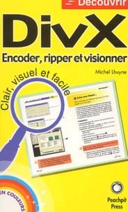 Histoiresdenlire.be DivX - Encoder, ripper et visionner Image