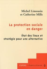 La protection sociale en danger - Etat des lieux et stratégie pour une alternative.pdf