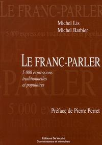 Histoiresdenlire.be Le franc-parler Image