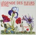 Michel Lis - Légende des fleurs.