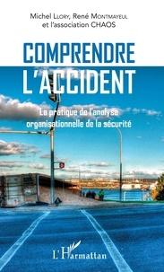 Deedr.fr Comprendre l'accident - La pratique de l'analyse organisationnelle de la sécurité Image