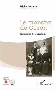 Le monstre de Gozon - Chronique aveyronnaise.pdf