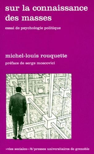 Michel-Louis Rouquette - .