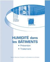 Michel Louvigné - Humidité dans les bâtiments - Prévention et traitement.