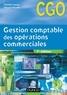 Michel Lozato et Pascal Nicolle - Gestion comptable des opérations commerciales - 7e édition - Manuel.